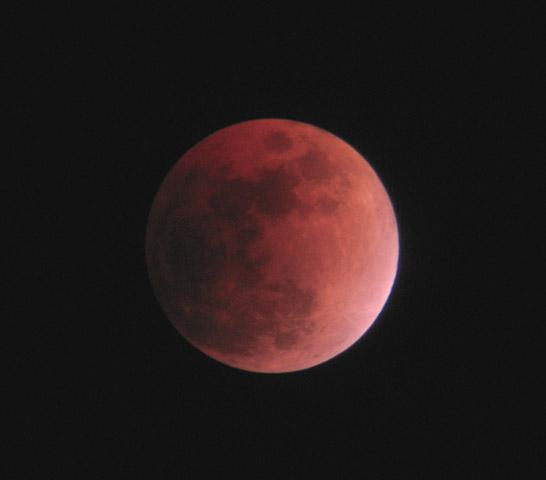 moon eclipse  calendar